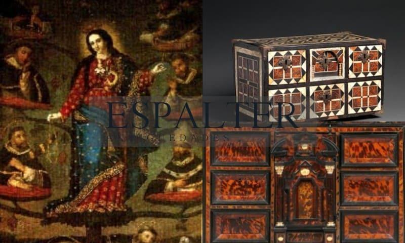 Anticuarios Distrito Fuencarral el Pardo Madrid, compradores de antigüedades distrito Fuencarral el Pardo Madrid