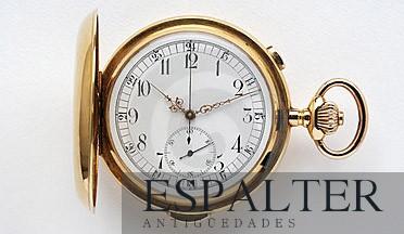 Anticuario Online Espalter, compraventa de antigüedades sin subastas en Madrid