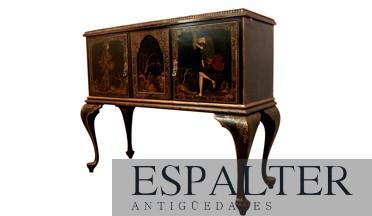 Antiguedades Madrid Online, compraventa de antigüedades sin subastas en Madrid