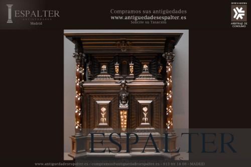 Compra venta de muebles antiguos best brixton muebles - Compra venta de muebles en valencia ...