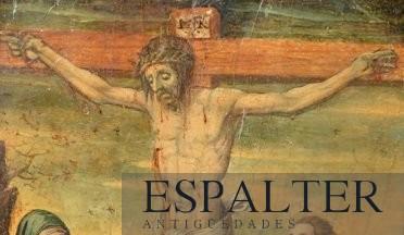 Venda sus antigüedades religiosas en Orense - Galicia