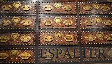 Vender bargueños antiguos en Gijón
