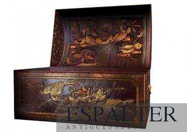 Compra venta de antigüedades en Soria