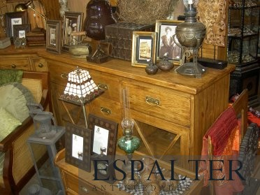 Antigüedades Bilbao compra venta