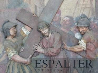 Antigüedades religiosas en Pamplona - Navarra