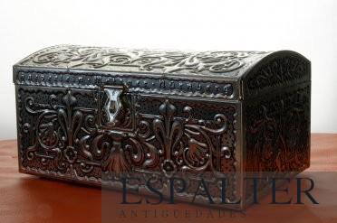 Compra venta de muebles antiguos en Guipúzcoa
