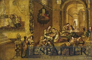 Antigüedades en Donostia - San Sebastián