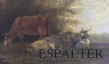 Vender cuadros antiguos en Salamanca