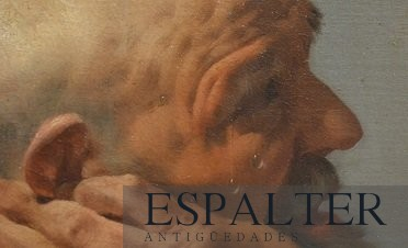 Vender cuadros antiguos en Gijón - Asturias