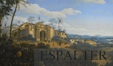 Compraventa de cuadros antiguos en Pontevedra