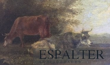 Compramos cuadros antiguos en Vigo
