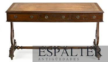 Espalter, compraventa de antigüedades sin subastas en Madrid