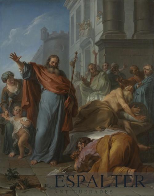 Cuadros Religiosos de Santos
